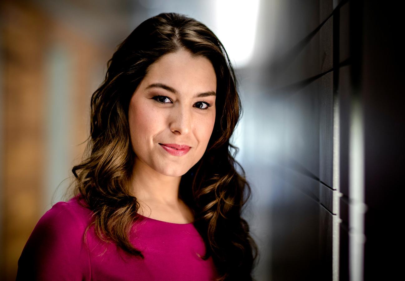 Amber Brantsen.