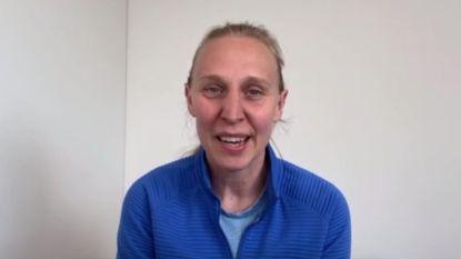 """Olympische droom Ann Wauters intact: """"Als mijn hoofd het wil, vind ik wel manier opdat mijn lichaam volgt"""""""