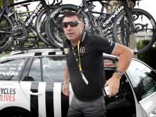Corendon-ploegleider Cornelisse: 'Mathieu, doe gewoon wat je wilt'
