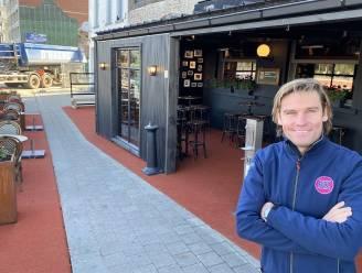 """Kortrijk krijgt al zeker twintig winterterrassen: """"Vijf keer meer dan een jaar geleden"""""""