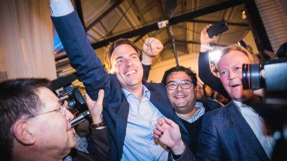 """Mathias De Clercq wordt nieuwe burgemeester Gent: """"We willen een stad die voorop loopt maar ook achterom kijkt"""""""