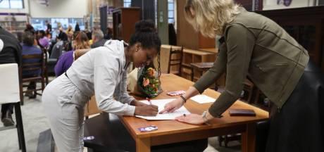 Dokter worden en een eigen kapsalon: Eritrese meisjesdromen leven voort in Geldrop en Mierlo