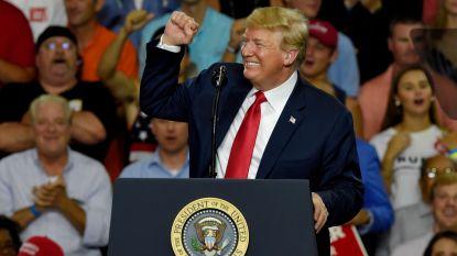 Trump haalt gelijk: 150 miljoen moslims mogen Amerika niet meer binnen