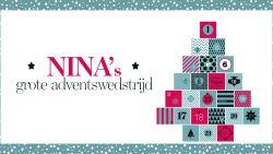 Dag 7: doe mee aan NINA's grote adventswedstrijd!