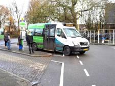 Gelderse Buurtbus in de problemen door tekort aan vrijwilligers
