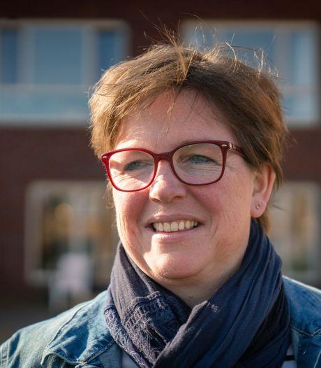 Verpleegkundige Rina: 'Niet elke bezoeker wil een mondkapje dragen'