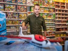 Aantal ex-Intertoys-ondernemers Zuidoost-Brabant verder als Jase & Joy