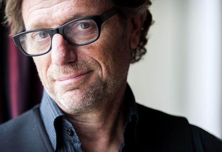 Eric van Tijn Beeld ANP