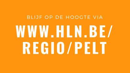 Lees nu al het nieuws over jouw gemeente op de pagina www.hln.be/regio/pelt