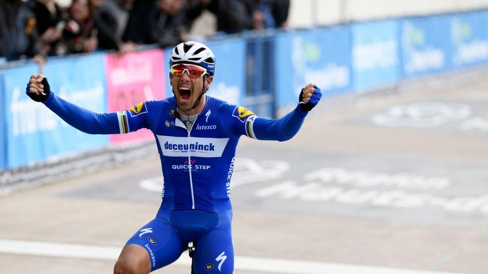 """Champagnecijfers voor de Belgen in de WorldTour: """"Enorme voorraad sterke klassieke coureurs"""""""