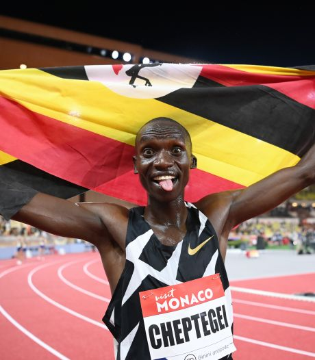 Le record du monde du 5000 mètres est tombé à Monaco