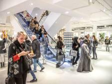 Kwakkelend Hudson's Bay gaat warenhuizen aanpassen, wordt Zwolse vestiging kleiner?