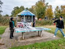 Jongeren worstelen met de crisis en de politie merkt dat op straat: 'Ze hebben geen perspectief'