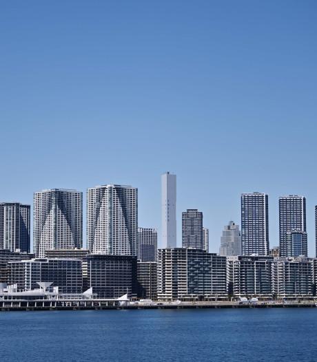 Olympisch dorp bij Spelen Tokio 2021 onzeker