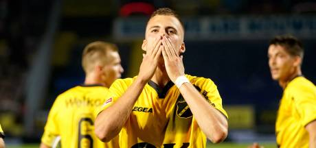 Matchwinner Ilic: 'Stadion explodeerde na mijn kopbal, toen wist ik dat ie zat'