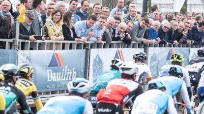 Danilith Nokere Koerse rekent op nog meer grote namen na dubbele promotie naar de gloednieuwe UCI ProSeries