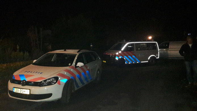 De politie startte direct een onderzoek naar de woningoverval in Malden op 3 november 2017.