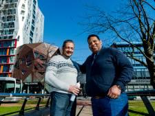 Dakloze komt op krachten in woning Quintis Ristie