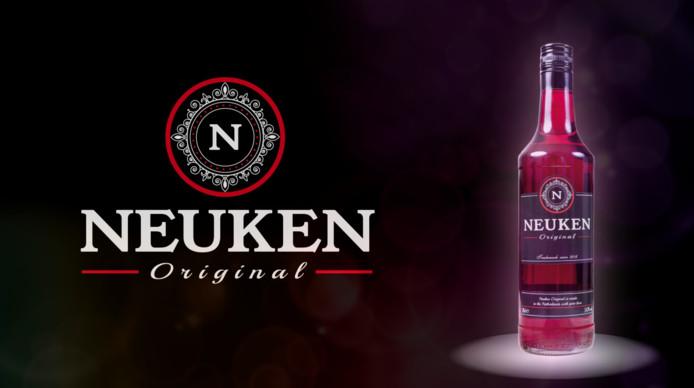 Het drankje Neuken Liqueur