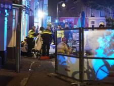 Gemist? Auto rijdt in op uitgaanspubliek Deventer. En: Politie druk met mysterieuze fietsen op A28