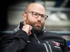 Dongen moet op zoek naar nieuwe trainer: Vecht kiest voor andere aanbieding
