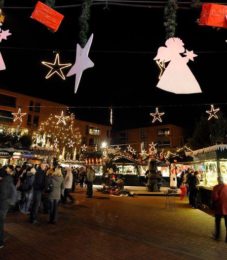Politici in grensregio willen Nederlanders niet op kerstmarkten: 'Blijf dit jaar thuis'
