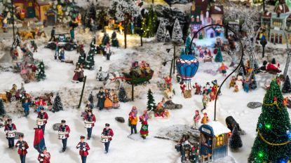 Wezel Wintert met eindejaarsactie, kerstmarkt, kerstmannenrun en de Wezel Wintert-mutsen