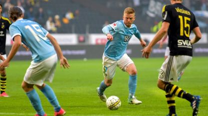 TransferTalk: Gent rondt komst Deense middenvelder af - Zulte Waregem hoopt op Bongonda - Anderlecht mag doelwit definitief vergeten