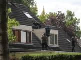 Verwarde man door arrestatieteam van dak gehaald in Eindhoven