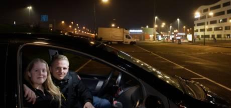 Avondklok in Veenendaal: 'We zijn het er niet mee eens, maar hebben geen zin in een boete'