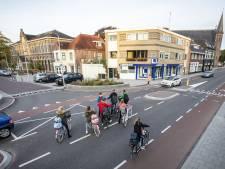 WG vraagt aandacht voor gevaarlijke kruispunten in Oldenzaal