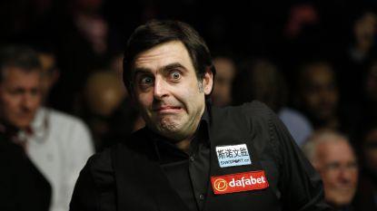 """Ronnie 'The Rocket' O'Sullivan openhartig over zijn snookercarrière: """"Ik feestte echt veel te veel"""""""