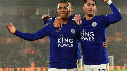 0-9! Kennismaking met het nieuwe Leicester: recordhouder na grootste uitzege ooit in Engelse topklasse