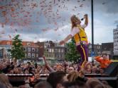 Geluid buitenevenementen in Arnhem al jaren punt van discussie