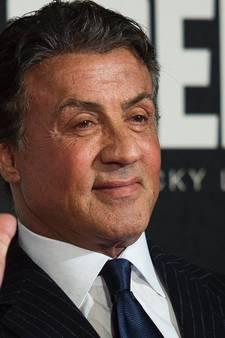 Stallone ontkent trio met 16-jarige