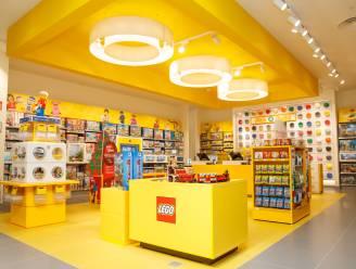 Brusselse Nieuwstraat krijgt volgend jaar grootste Legowinkel van België