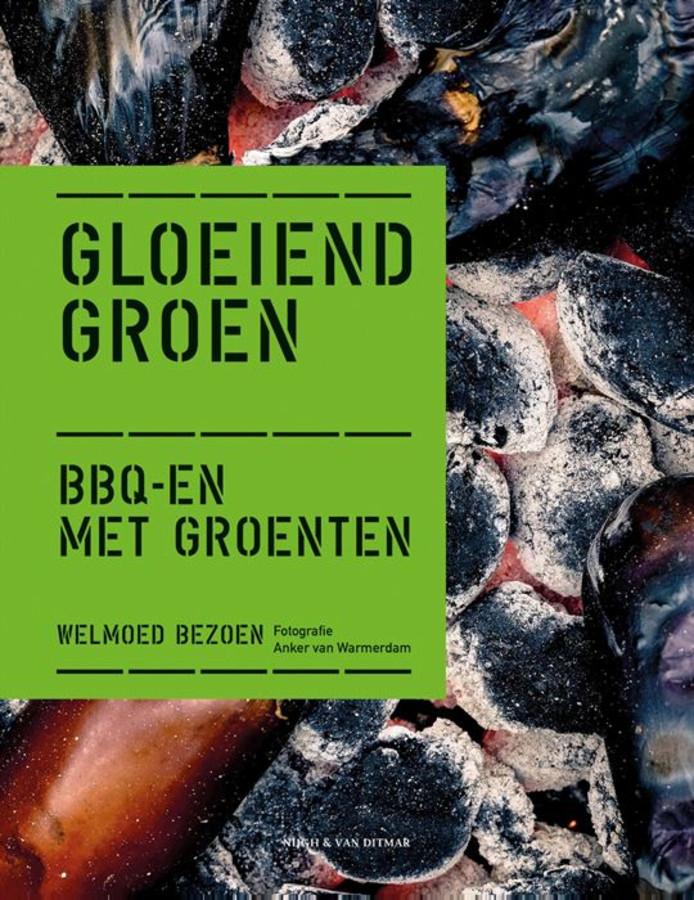 Gloeiend Groen van Welmoed Bezoen
