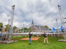 Nieuw evenement met beachvolleybal in Boerdonk in halve dag uitverkocht
