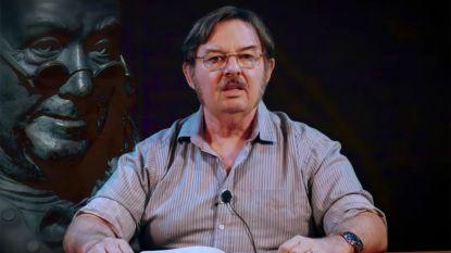 Dit is Jim Watkins, de mysterieuze eigenaar van het omstreden internetforum 8chan