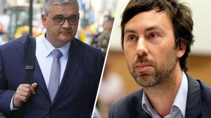 """Geheime missie van Belgische militairen in Syrië: """"Zonder politieke dekking kan dit niet"""""""