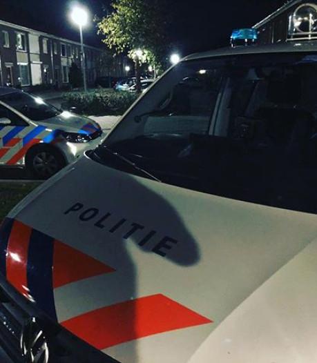 Mannen uit Nijmegen en Wijchen opgepakt voor mogelijke inbraak