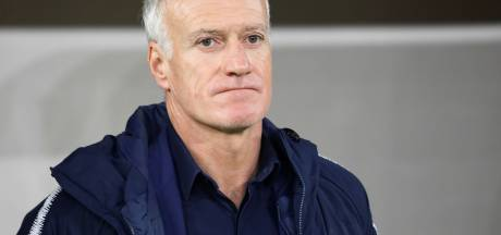 Deschamps tot WK 2022 bondscoach van Frankrijk