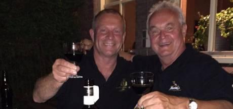 Achterhoekse microbrouwerij brouwt bier met Hertog Jan