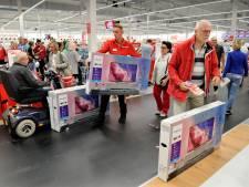 Bossche winkels maken zich klaar voor Black Friday: 'We smeren het uit over meerdere dagen'