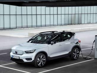 Dit is de 'Gentse' elektrische Volvo: verleidelijk voor bedrijven, maar nog te duur om iedereen te overtuigen