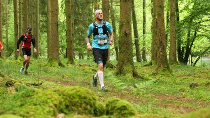 Ben loopt opnieuw 4 marathons in 24 uur voor Warmste Week