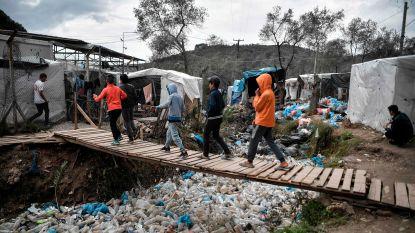 Coalitie van Europese landen wil tot 1.500 minderjarige vluchtelingen opvangen