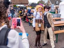 Oss helpt Japanse markt te elfder ure uit de brand na annulering in Nijmegen
