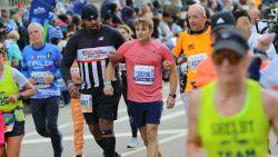 """Verouderingsexpert: """"Kom bij mij niet af met een marathon. Je hoeft geen dokter te zijn om te zien dat zoiets niet gezond is"""""""