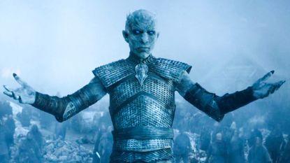 HBO deelt teaser van laatste 'Game of Thrones'-seizoen